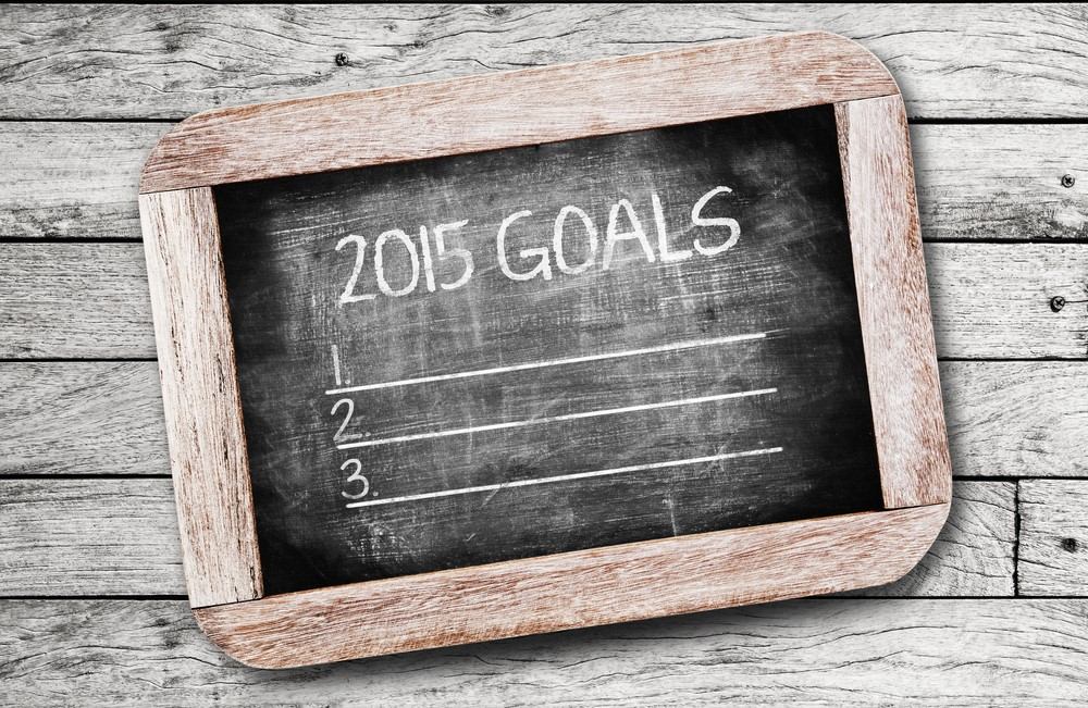 2015-Goals