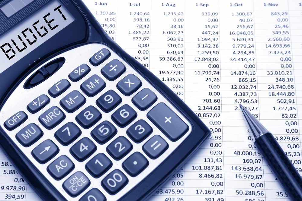 Image result for setting budget