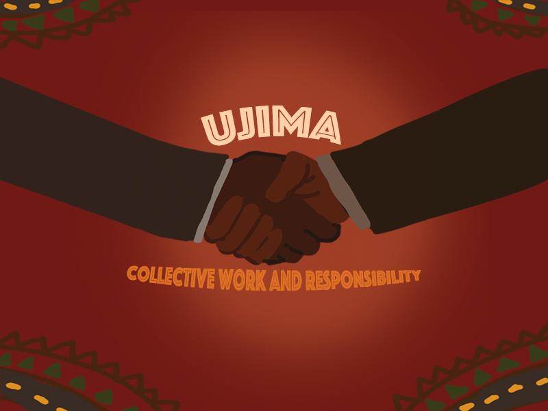 Ujima The Third Principle Of Kwanzaa America S Largest Black Owned Bank Oneunited Bank