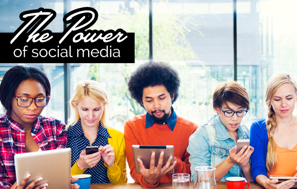 Power of Social Media | OneUnited Bank