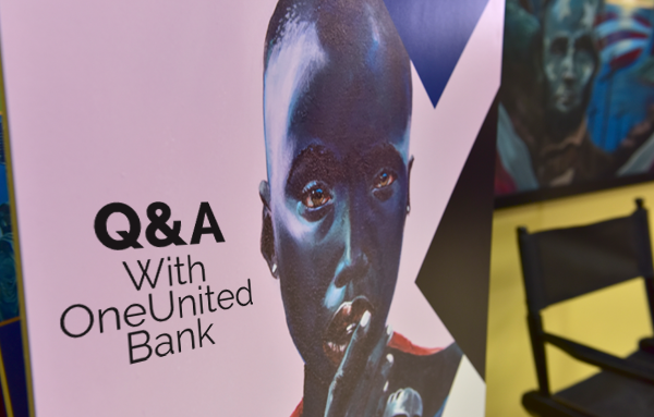 Q&A Series 1| OneUnited Bank