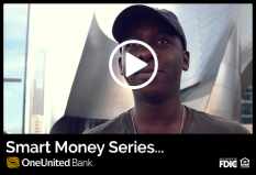 Smart Money Series | Millennials and Money