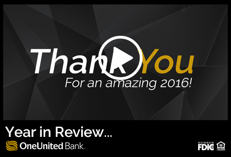Year in Review | Thank you for an amazing year