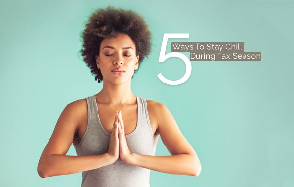 5 Ways to Stay Chill | OneUnited Bank