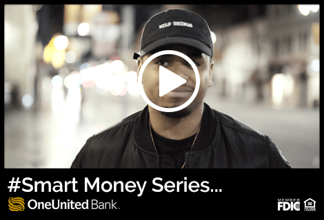 Smart Money Series – Under 30: The Importance of Budgeting | OneUnited Bank
