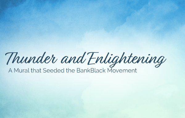 Thunder and Enlightening | OneUnited Bank