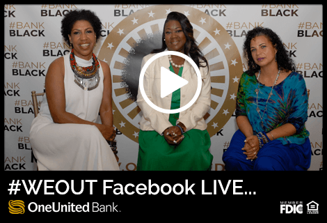ICYMI: WEOUT Event