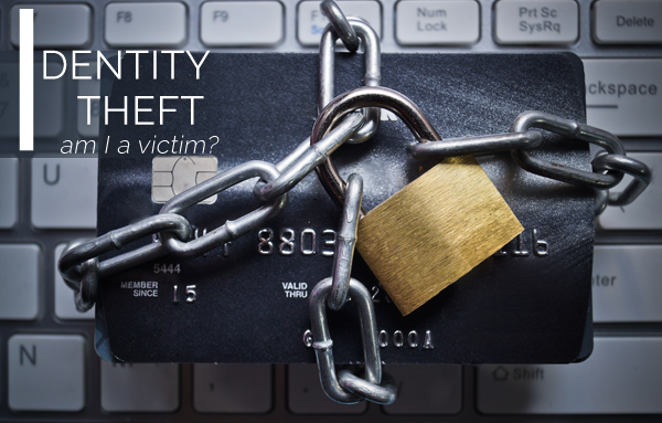 Identity Theft: Don't Panic...Just Act! | OneUnited Bank