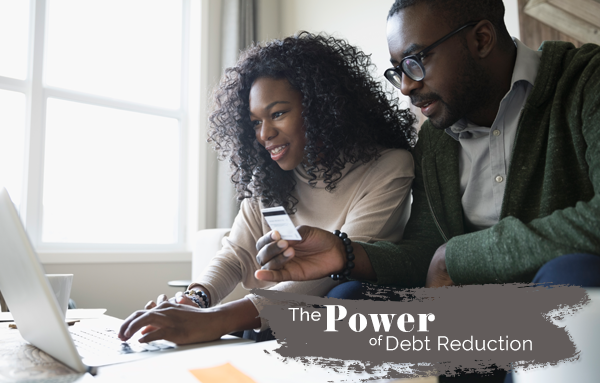 The Power of Debt Reduction | OneUnited Bank