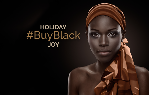 #BuyBlack Holiday Joy | OneUnited Bank