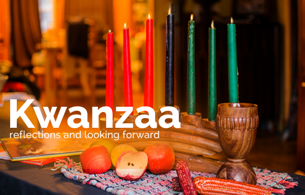 Kwanzaa: Reflections and Looking Forward | OneUnited Bank