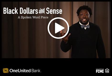 Black Dollars and Sense