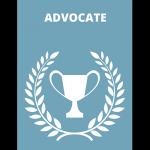 Advocate Program | Status Level Advocate