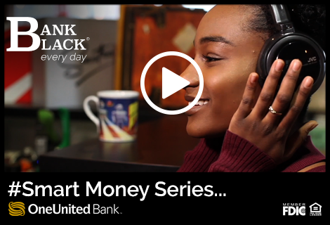 Smart Money Series Be Unapologetically You
