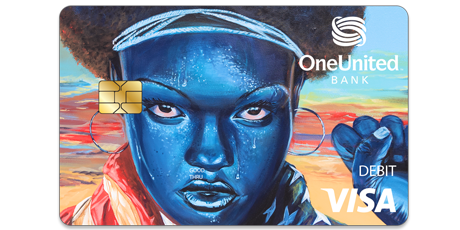 Bank Black | Join the Movement - OneUnited Bank