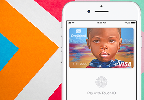 Apple Pay | OneUnited Bank
