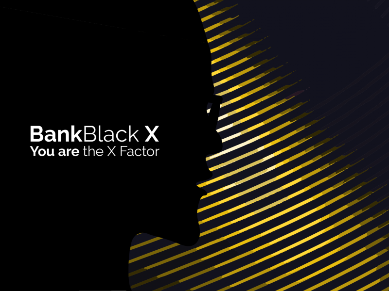BankBlack X, You are the X Factor | OneUnited Bank