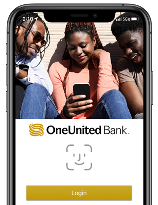 Mobile App | OneUnited Bank
