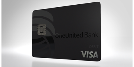 BankBlack Card | OneUnited Bank