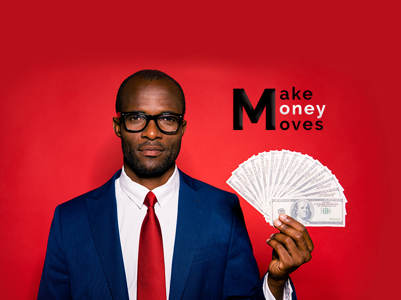 Make Money Moves | OneUnited bank